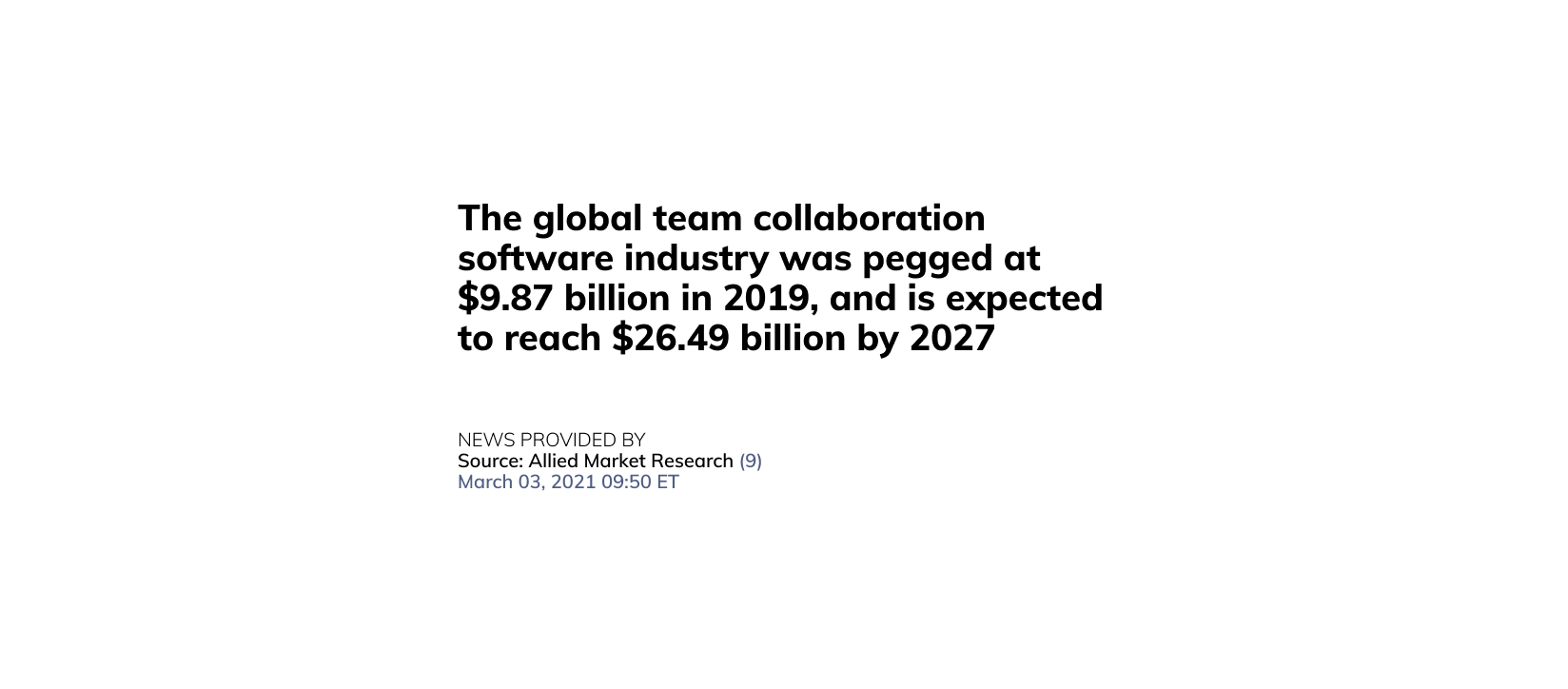 Cloud-Based Collaboration Tools General